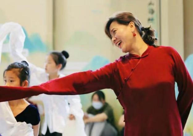 儿童剧《山海经•杏林传说》艺术教育实践系列课程暨启动仪式在京举行