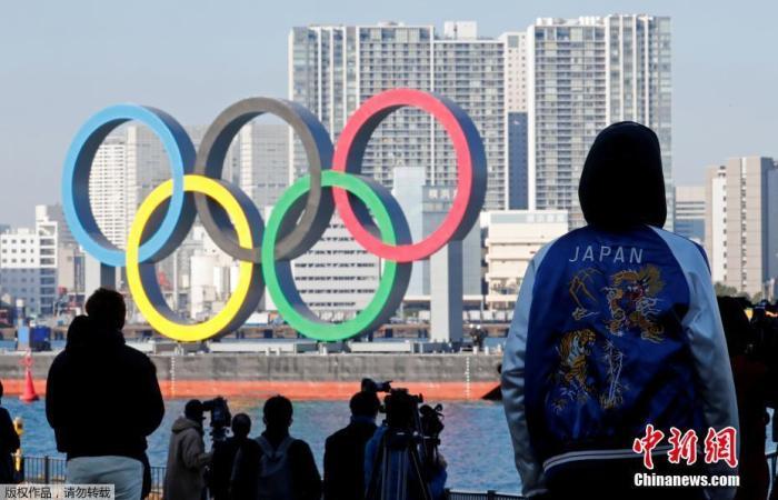 东京奥运首份防疫安全手册出台