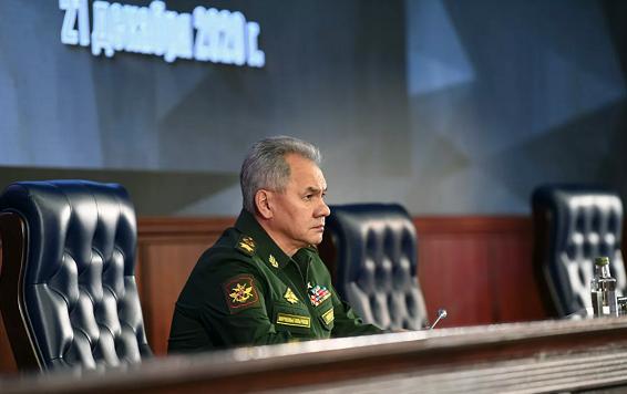 俄罗斯国防部计划追加采购高超音速武器