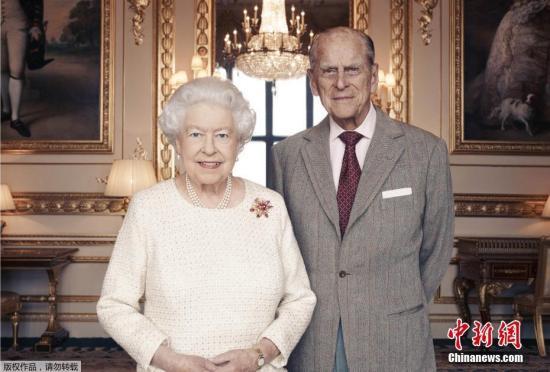英国菲利普亲王成功接受心脏手术 将继续休养