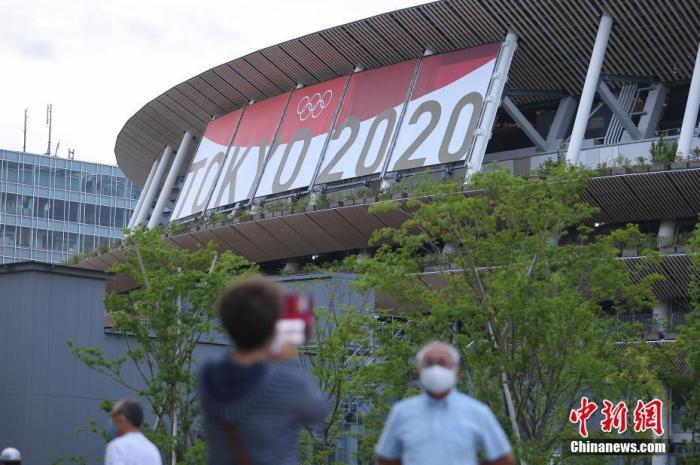 东京奥运或在紧急状态下举办?